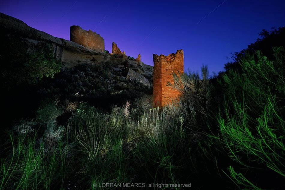 Square Tower, Hovenweep National Monument, Colorado
