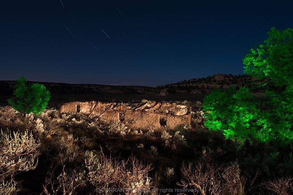 Haynes Trading Post, Largo Canyon, New Mexico