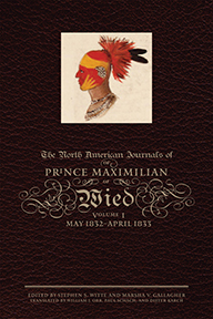 Maximilian-Diaries-vol1