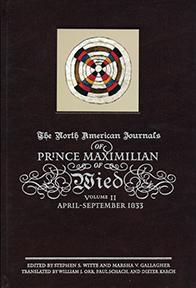 Maximilian-Diaries-vol2