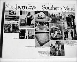 Southern-Eye